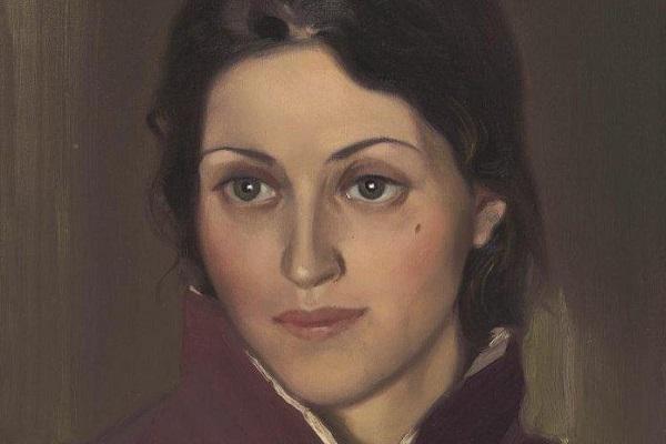 Выставка работ Святослава Рериха «Вечная женственность»