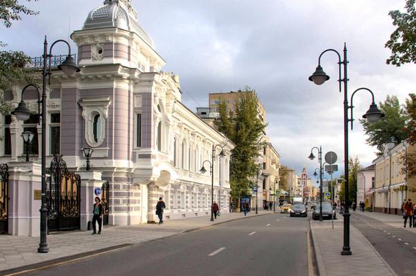 Цикл увлекательных экскурсий «Знакомство с Замоскворечьем» от компании «Азбука Москвы»