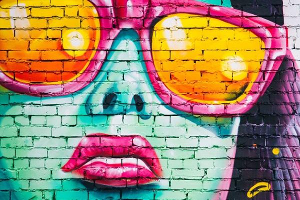 Выставка работ уличных художников «Time for Art – 2018»