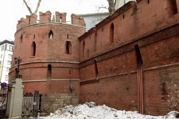 Китайгородская стена