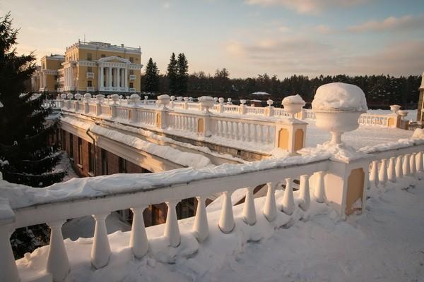 Фестиваль «Два Рождества в Архангельском»
