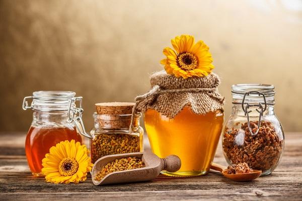 Фестиваль меда и фермерских деликатесов