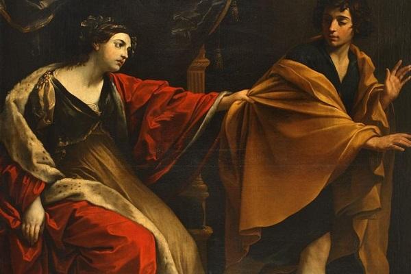 Выставка картин «Артемизия Джентилески и ее современники»