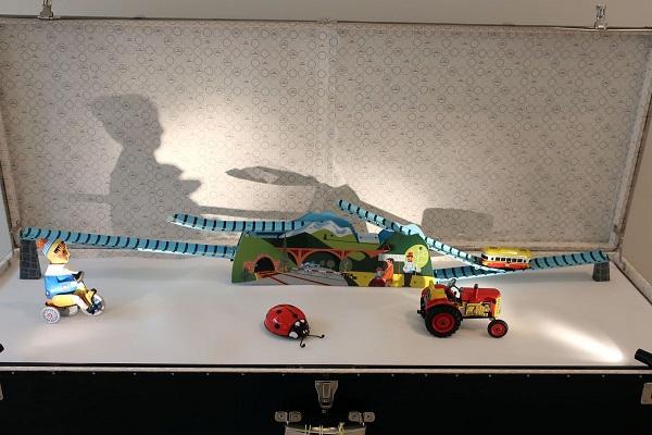 Выставка «Маленькие чудеса. Чешская игрушка вчера и сегодня»