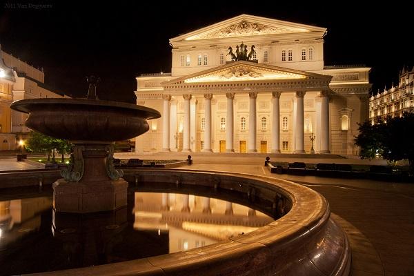 Выставка «Музей и Театр. 100 лет вместе (1918–2018)»
