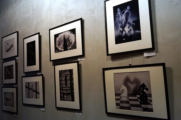 Выставка фотографий «Нереальное в Реальном»