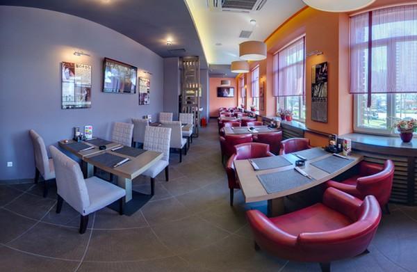 Рестораны суши «Якитория» в Москве