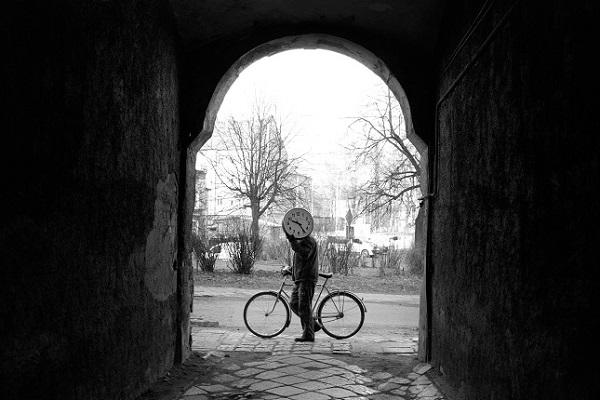 Выставка фотографий Бориса Регистера «Затмение времени»