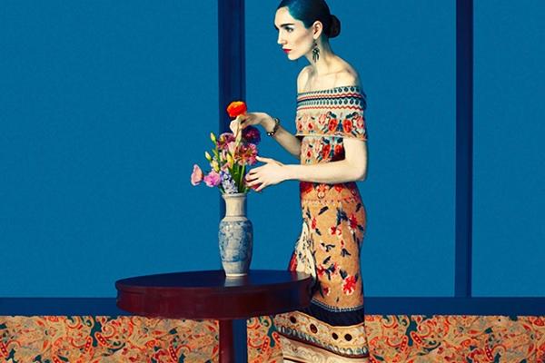 Выставка фотографий Эрика Мадигана Хека «Вперед в прошлое»