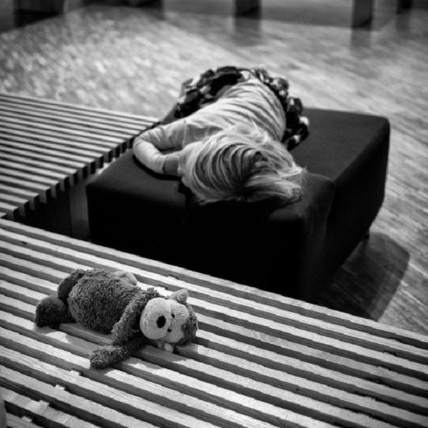 Выставка фотографий Жерара Юфера