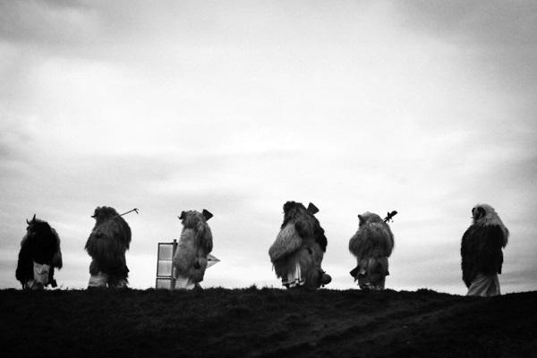 Выставка фотографий Андраша Фекете «Зимние сказки»