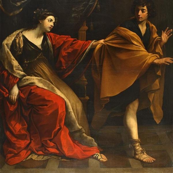 Выставка картин «Гости из Неаполя. Артемизия Джентилески и современники»