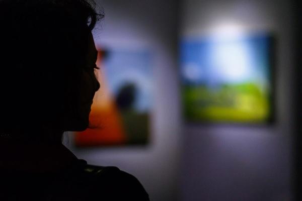 Арт-субботы марта в галереях «ГРАУНД Песчаная» и «Нагорная»
