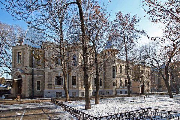 Бесплатная экскурсия «Тайны Мясницкой» от компании «Азбука Москвы»