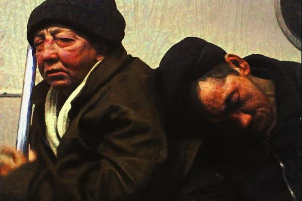 Выставка картин Семена Файбисовича «Ретроспектива»