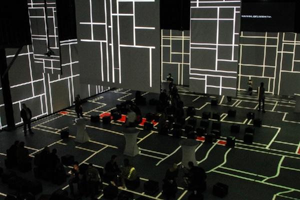 Мультимедийная выставка «От модернизма к авангарду»