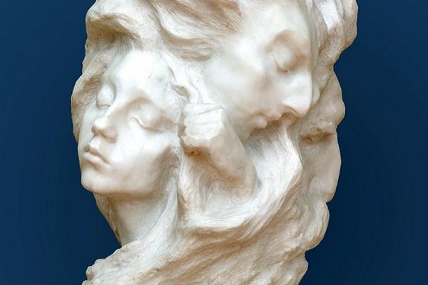 Выставка скульптур Анны Голубкиной