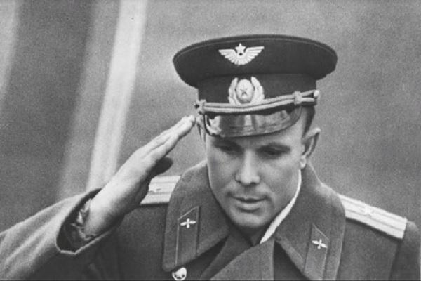Выставка «Юрий Гагарин. Я простой советский человек»