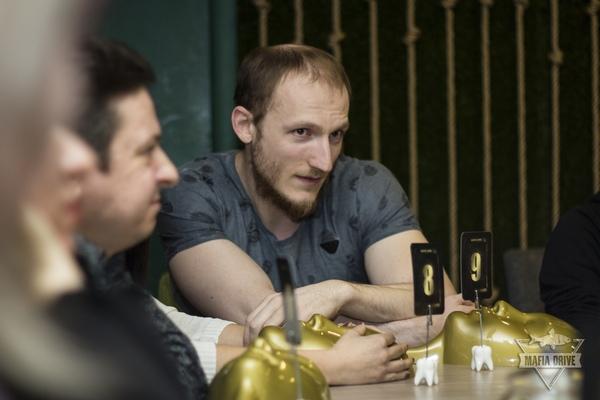 Клуб MafiaDRIVE — Профессиональный игровой клуб в мафию в Москве