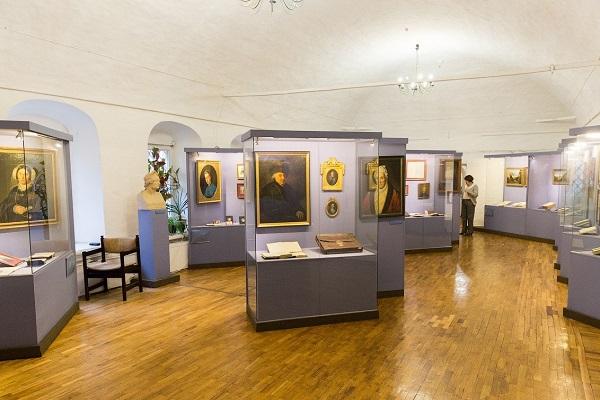 Московская музейная неделя — когда музеи можно посетить бесплатно