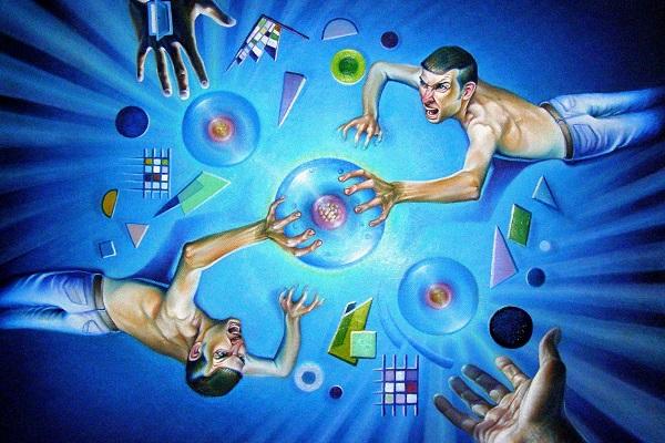 Фестиваль квантового искусства