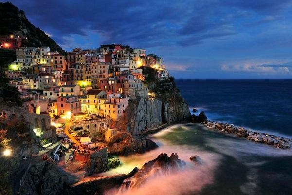 Итальянская весенняя ярмарка «Italian week»