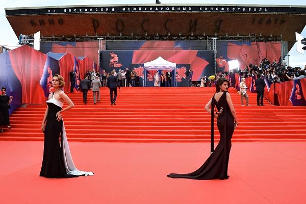 Московский международный кинофестиваль 2019