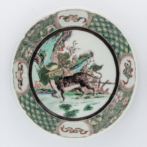 Выставка «Белое золото китайских императоров. Из коллекции Кирилла Козина»