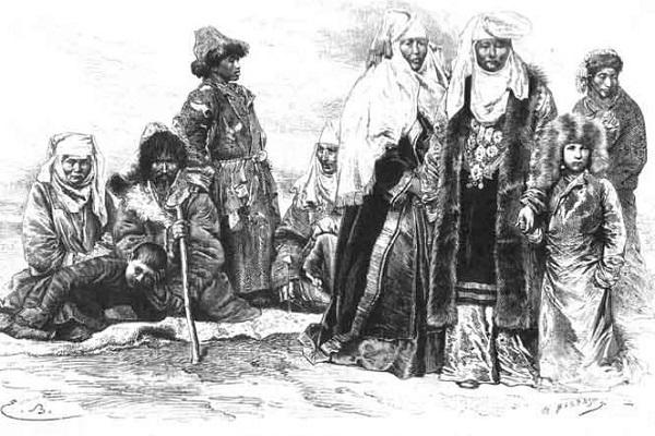 Выставка картин «Одежды государства российского»