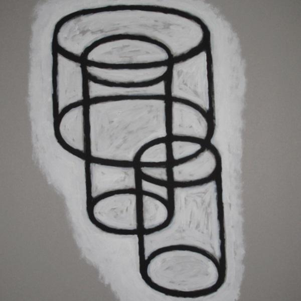 Выставка работ Анны Желудь «Анти-люстра»