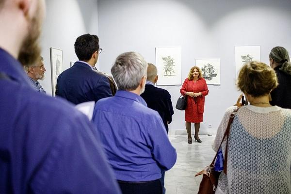 «Ночь в музее» и «День культурного и исторического наследия» в галерее «Измайлово»