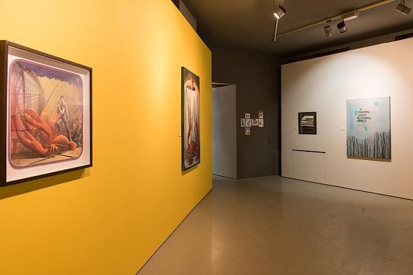 «Ночь в музее» и «День культурного и исторического наследия» в галерее «На Шаболовке»