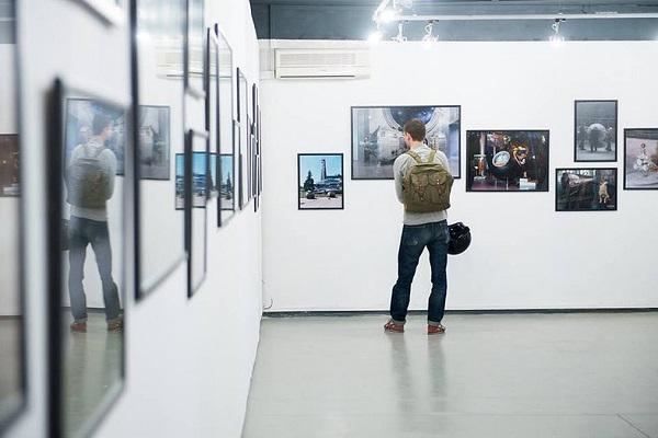 «Ночь в музее» и «День культурного и исторического наследия» в галерее «Пересветов переулок»