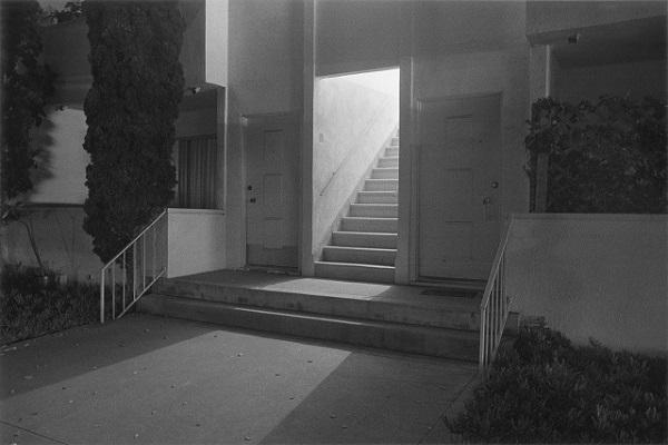 Выставка фотографий «Генри Вессел. Прогулка»