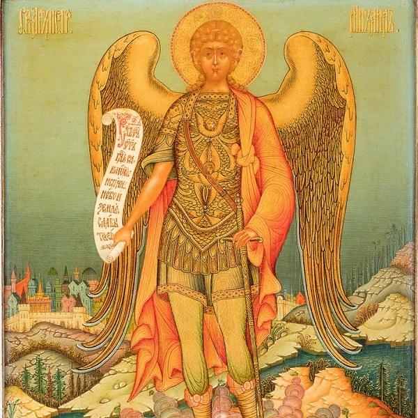 Выставка «Лестница в небо. Иконы из собрания Виктора Бондаренко»