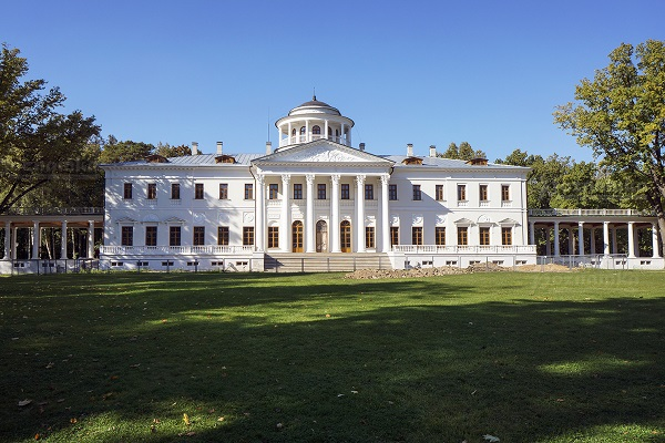 Выставка «Шереметевские усадьбы»