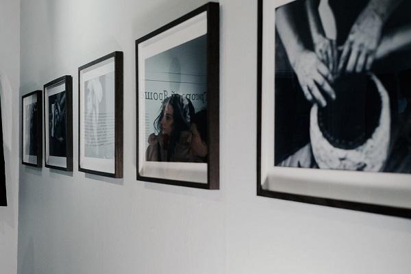 Выставка фотографий «ShotList»