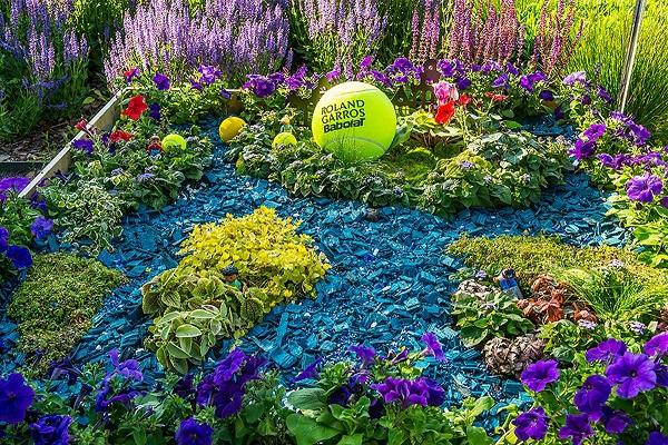 Фестиваль «Moscow Flower Show 2019»