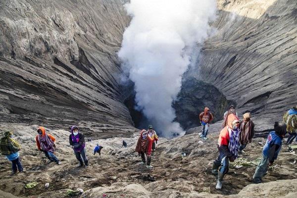 Выставка фотографий «Индонезия. Территория вековых традиций»