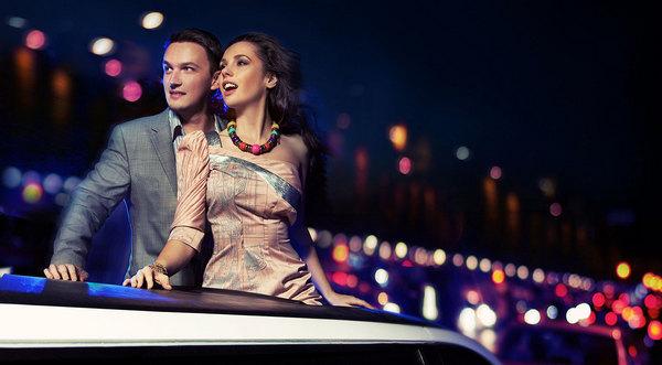 14 и 21 июля Вечеринка знакомств «Romantic Moscow» на теплоходе!