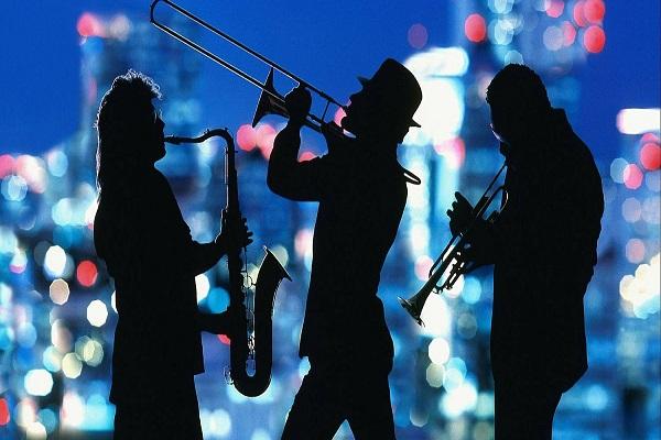 Lifestyle-фестиваль «Chess & Jazz»