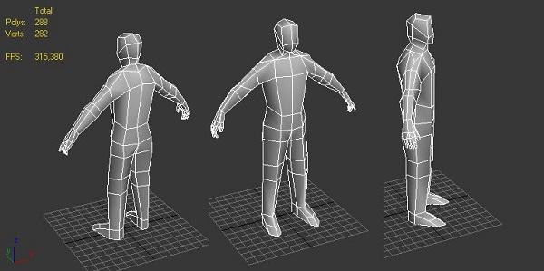 Этим летом школьники смогут бесплатно заняться гейм-дизайном и 3D-моделированием