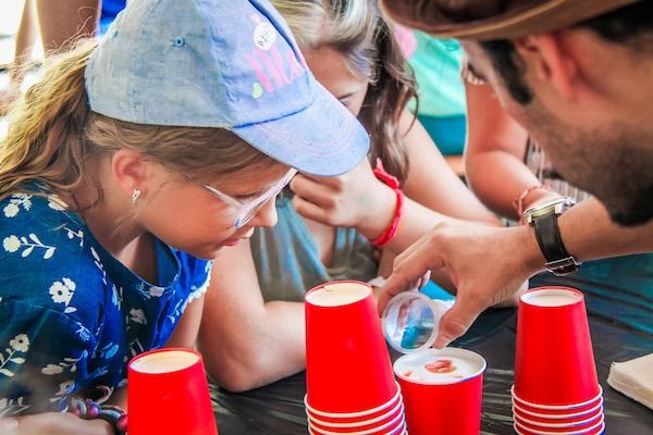 Фестиваль «Кофе, чай и шоколад»