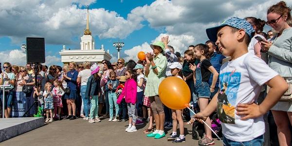 Бесплатные экскурсии по Москве ко Дню города