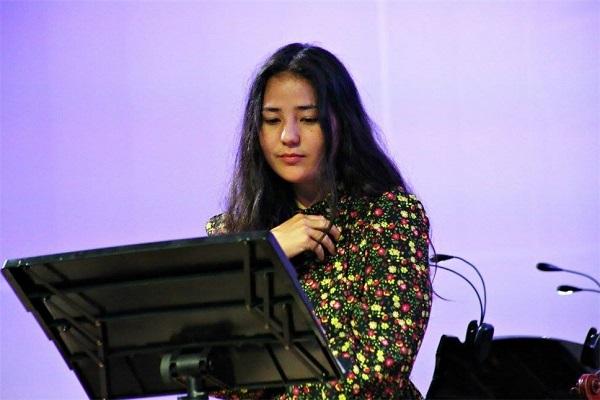 Музыкальный фестиваль «Viola is my Life» в Московском концертном зале «Зарядье»