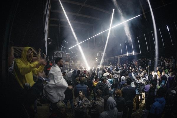 Фестиваль электронной музыки Signal