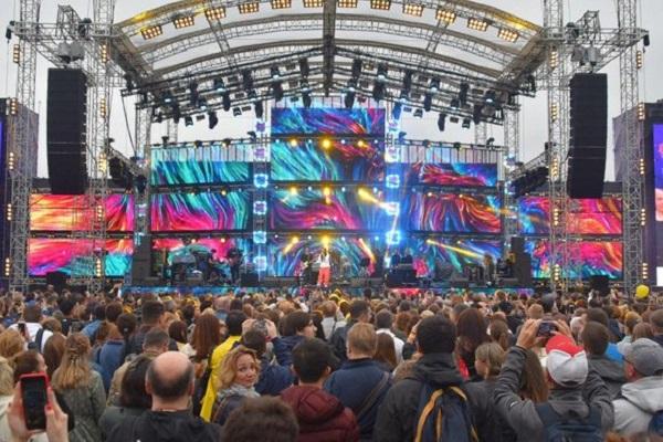 Молодежный фестиваль «PROлето»