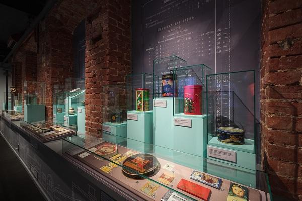 Выставка «Роза Эйнема» в арт-центре «Красный Октябрь»