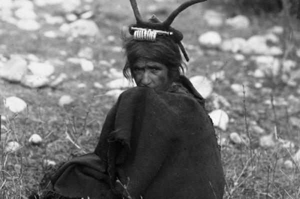 Выставка «В тени вершин: горные народы Афганистана»
