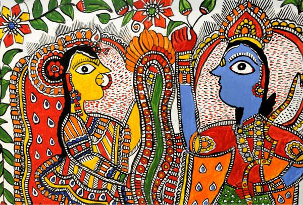 В Доме Гоголя в День города пройдет Фестиваль индийской культуры